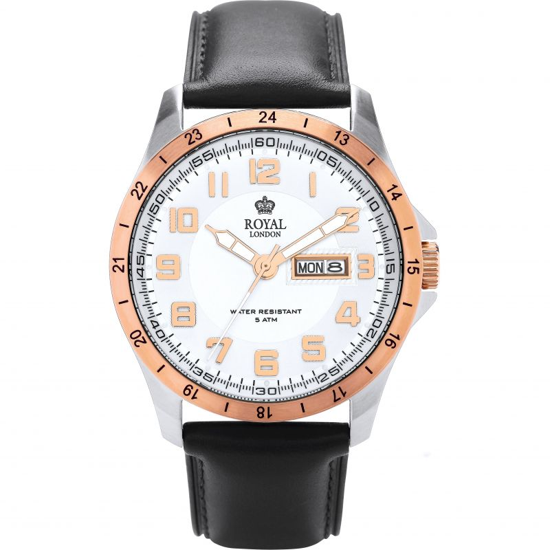 Mens Royal London Watch 41305-04