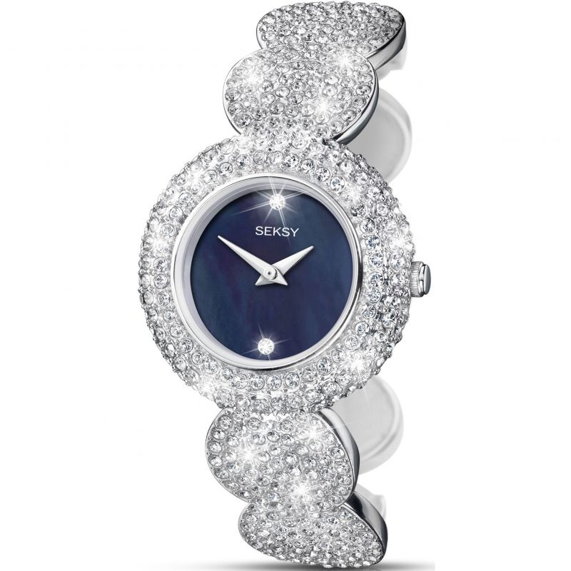 Ladies Seksy Elegance Watch 2190