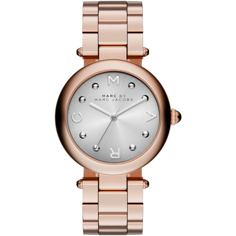 Ladies Marc Jacobs Dotty Watch MJ3449