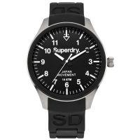 Herren Superdry Scuba Uhr