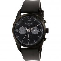 homme Kahuna Chronograph Watch KCS-0010G