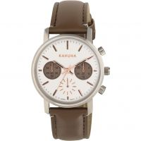 Damen Kahuna Chronograph Watch KLS-0318L