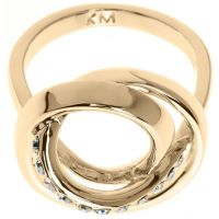 femme Karen Millen Jewellery Ring Size Large Watch KMJ877-22-23L