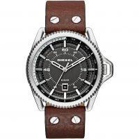 Mens Diesel Roll Cage Watch