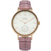 Damen Fiorelli Watch FO018PRG