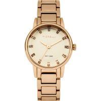 Damen Fiorelli Watch FO020RGM