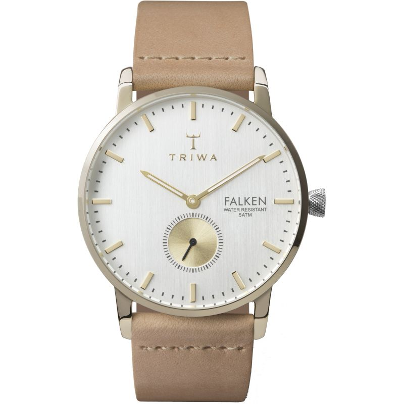 Unisex Triwa Falken Watch FAST105-CL010617