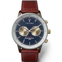 unisexe Triwa Nevil Chrono Chronograph Watch NEAC118-SC010313