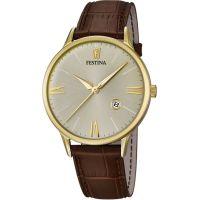 Herren Festina Watch F16825/2