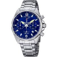 Herren Festina Chronograph Watch F6835/3
