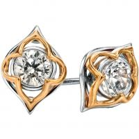 Gioielli da Donna Fiorelli Jewellery Earrings E5071C
