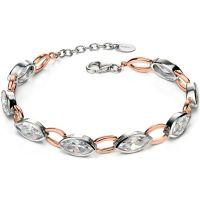 Damen Fiorelli Sterlingsilber Armband