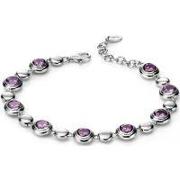 femme Fiorelli Jewellery Bracelet Watch B4541M