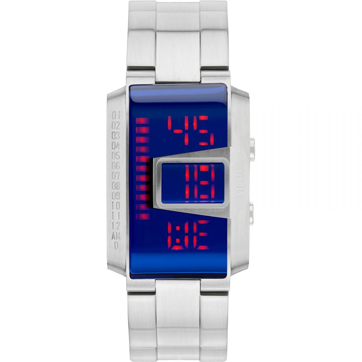 Mens STORM MK4 Circuit Watch 47302/LB