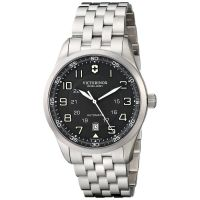 Herren Victorinox Swiss Army Airboss Watch 241508