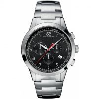 Mens 88 Rue Du Rhone Rive Chronograph Watch 87WA154309