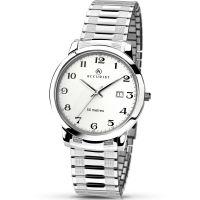 Damen Accurist London Classic Watch 7080