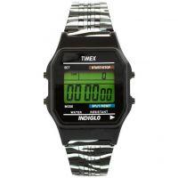 unisexe Timex Originals Alarm Chronograph Watch T2N785
