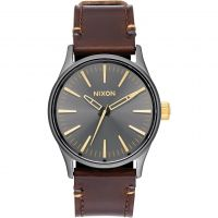 Herren Nixon The Sentry 38 Uhr