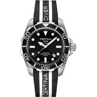 Mens Certina DS Action Diver Automatic Watch