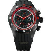 Herren FIYTA Extreme Dakar Rally Limited Edition Chronograph Watch GA8188.BTB