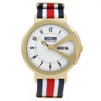 Unisex Moschino Watch MW0348