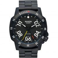 Herren Nixon The Ranger GMT Uhr