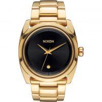 Damen Nixon The Queenpin Diamant Uhr
