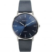 Unisex Kartel Scotland Hume 40mm Watch