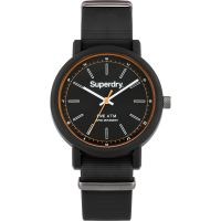 homme Superdry CAMPUS NATO Watch SYG197B