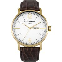 Mens Ben Sherman London BIG PORTOBELLO PROFESSIONAL Watch