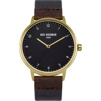 Herren Ben Sherman London PORTOBELLO HERITAGE Watch WB049UG