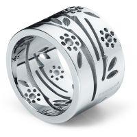 Damen Swatch Bijoux Edelstahl Ring Größe P Luludia