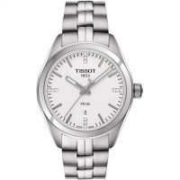 femme Tissot PR100 Diamond Watch T1012101103600