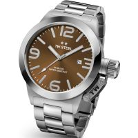 Herren TW Steel Canteen 45mm Watch CB0021
