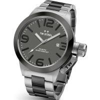 Herren TW Steel Canteen 45mm Watch CB0201