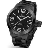 homme TW Steel Canteen 45mm Watch CB0211