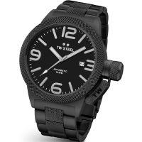 Herren TW Steel Canteen 45mm Watch CB0215