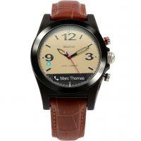 Herren Martian Aviator B10 Bluetooth Hybrid Smartwatch Watch MVR02AVB10