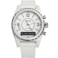 Unisex Martian Electra S10 Bluetooth Hybrid Smartwatch Watch MVR02ELS10