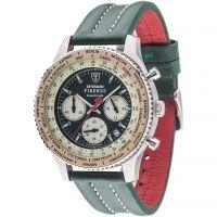 Herren Detomaso Firenze Racing Chronograf Uhr