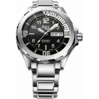 Herren Ball Engineer Master II Diver Watch DM3020A-SAJ-BK