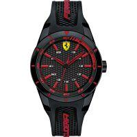 Unisex Scuderia Ferrari Redrev Watch 0840004