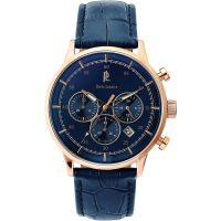 Herren Pierre Lannier Chronograf Uhr