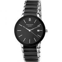 Mens Pierre Lannier Ceramic Watch