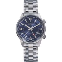 Mens Davosa Vireo Dual Time Watch 16348045