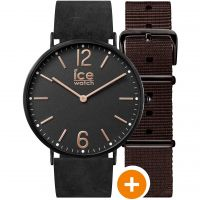 Herren Ice-Watch Ice City 41mm Uhr