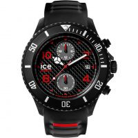 Herren Ice-Watch Ice-Carbon Big Big Chronograf Uhren