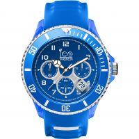 Unisex Ice-Watch Ice-Sporty Big Big Chronograf Uhr