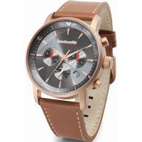 Herren Lambretta Imola Classic Chronograph Watch 2196GRE
